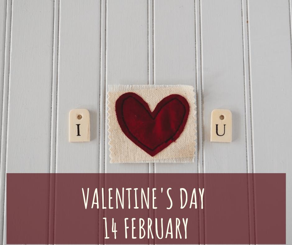 Days of Valentine Week Valentine's Week Days' List and Celebration Ideas