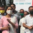 Walk and Cycle for short distances: PCMC Mayor Dr. Kavita Choutmol