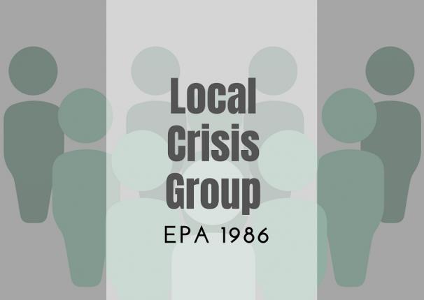 "Make ""Local Crisis Group"" meetings"" compulsory: Technologists' Welfare Association demands"