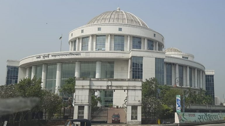 NMMC not in top 10 city municipalities on the Municipal Performance Index 2020