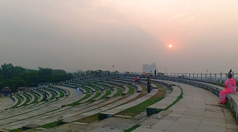 Kharghar Central Park to reamin shut until further notice: PCMC