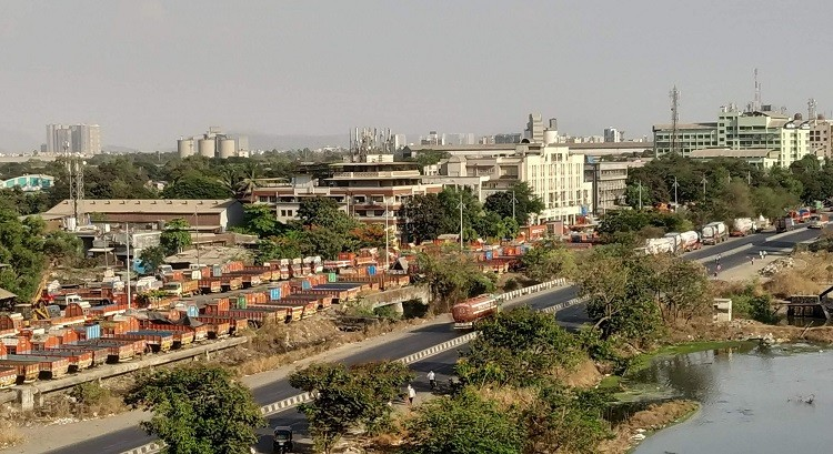 Kalamboli to get new air quality monitor, more to follow in two other nodes in Navi Mumbai, PMC area