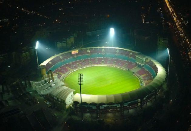 Navi Mumbai's DY Patil Sports Stadium to host AFC Women's Asian Cup 2022
