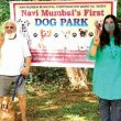 Work on Vashi dog park, Navi Mumbai's first such park, commences