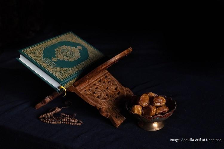 Navi Mumbai Muslim Community observe Ramadan 2021 under covid-19 restrictions yet again