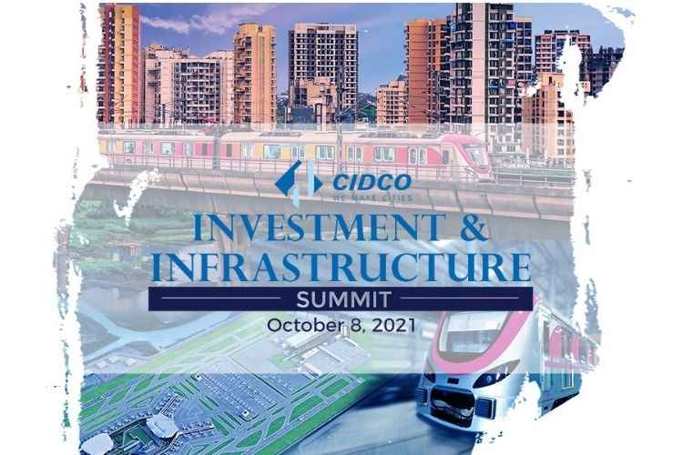 CIDCO tao hold Investment and Infrastructure Summit 2021
