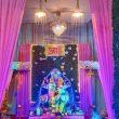 Glimpse of Navratri celebrations in Navi Mumbai 2021